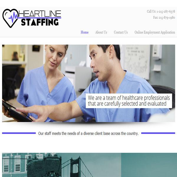 heartline staffing