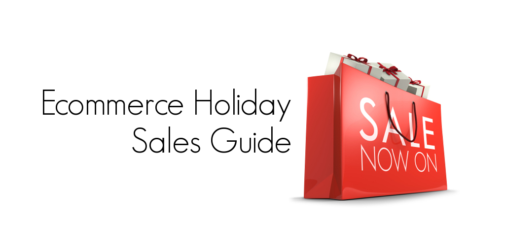 holiday sales guide