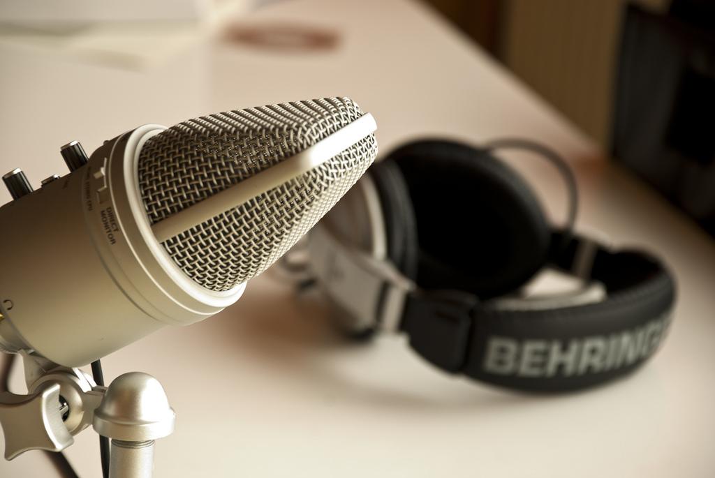 Join the Philadelphia Podcast Meetup